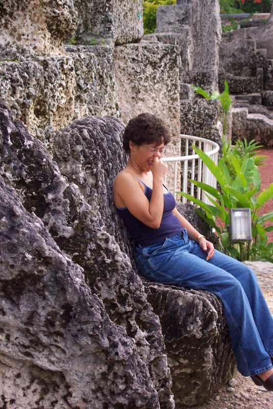 Don Messerli S Blog 187 Coral Castle