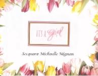 Secquora's Baby Book